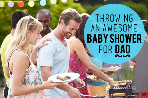 Throwing an awesome baby shower for dad throwing an awesome baby shower for dad babyshowerfordadgraphic filmwisefo