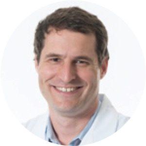Dr. Nicholas Fogelson