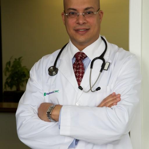 Dr. Waleed Abdelghani