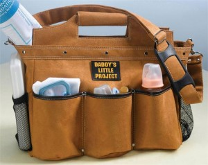 High Quality Lillian Rose Daddyu0027s Special Project Diaper Bag Toolkit