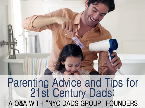 Parenting Advice For Dads