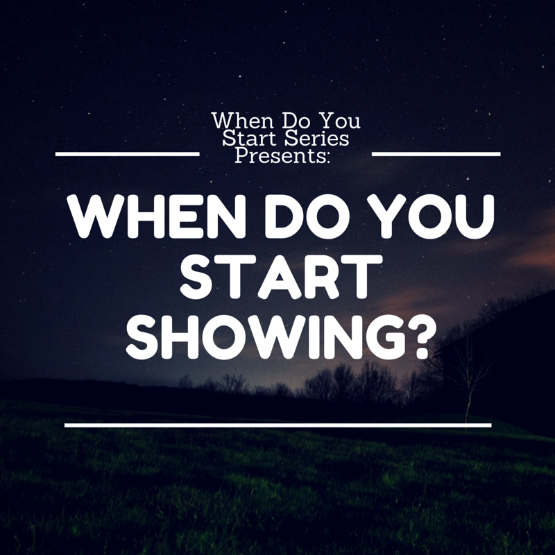 When Do You Start Showing During Pregnancy? - Pregnancy Answers